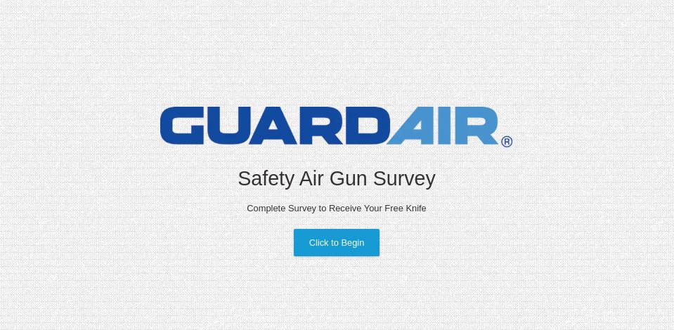 GetFeedback Survey