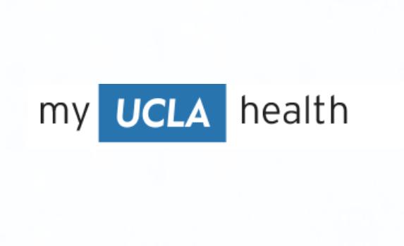 myUCLAhealth Logo
